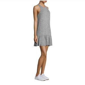 McGuire Le Club Heathered Dress
